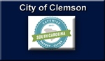 City of Clemson Ranked as One of the Safest Cities to Live in South Carolina