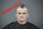Arrested:  Robert Shane Todd