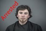 Arrested: Garrett Tyler Smith
