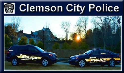 Clemson PD